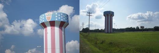 Stars and Stripes, Lumberton, NC 2013