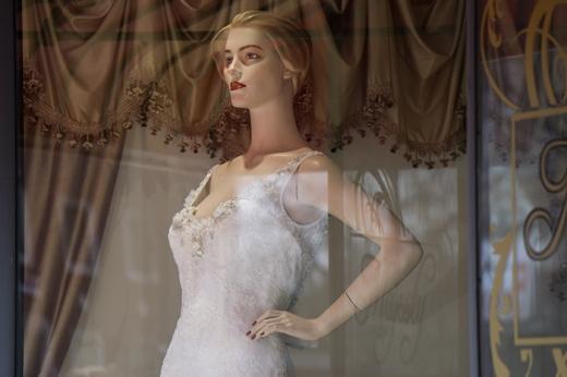 bridal-mannequin
