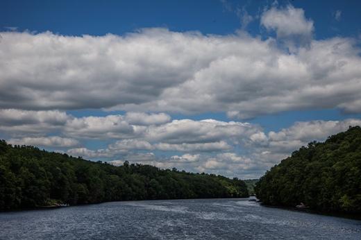 riverchannel